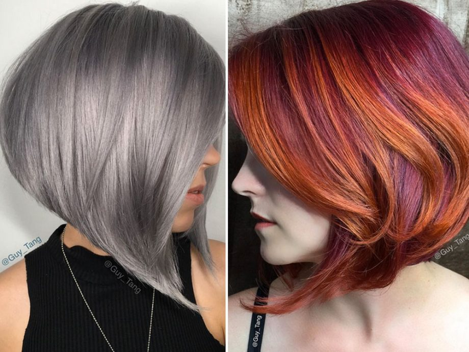 This Simple Change Could Stop Your Hair Colour Fading Look