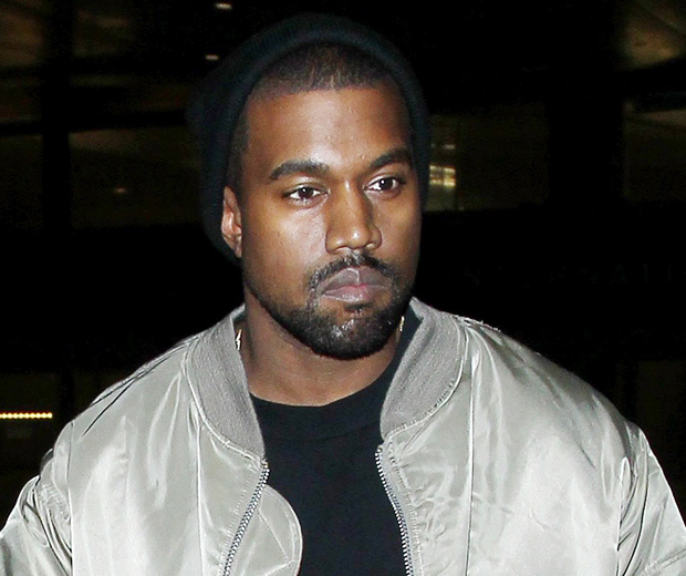 Kanye West is letting fans guessing the meaning behind his T.L.O.P album name