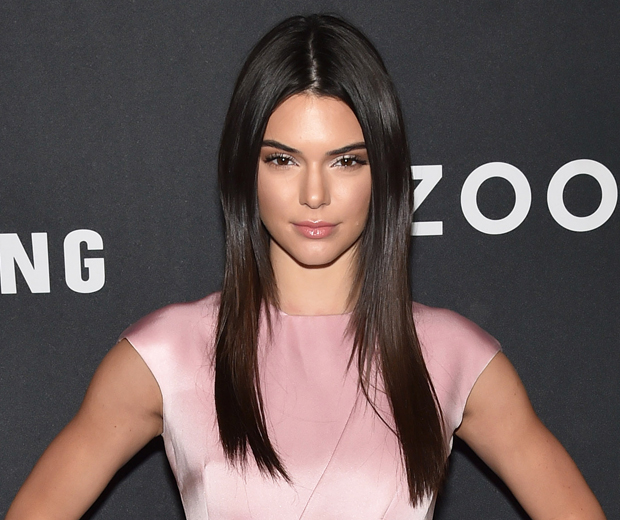 Kendall Jenner has one of the best manes in Hollywood