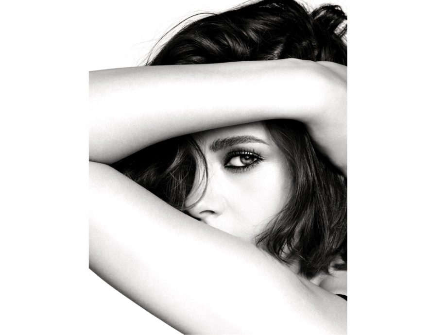 Kristen Stewart has been announced as the new face of Chanel Makeup