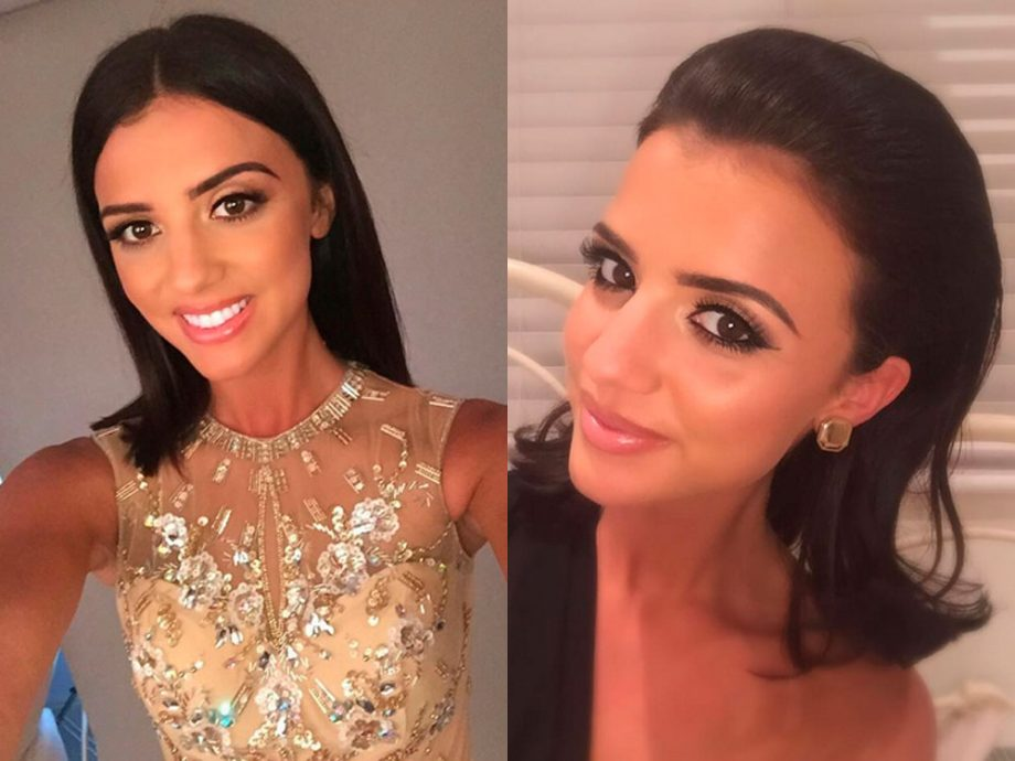 Lucy Mecklenburgh is loking *incredible* right now