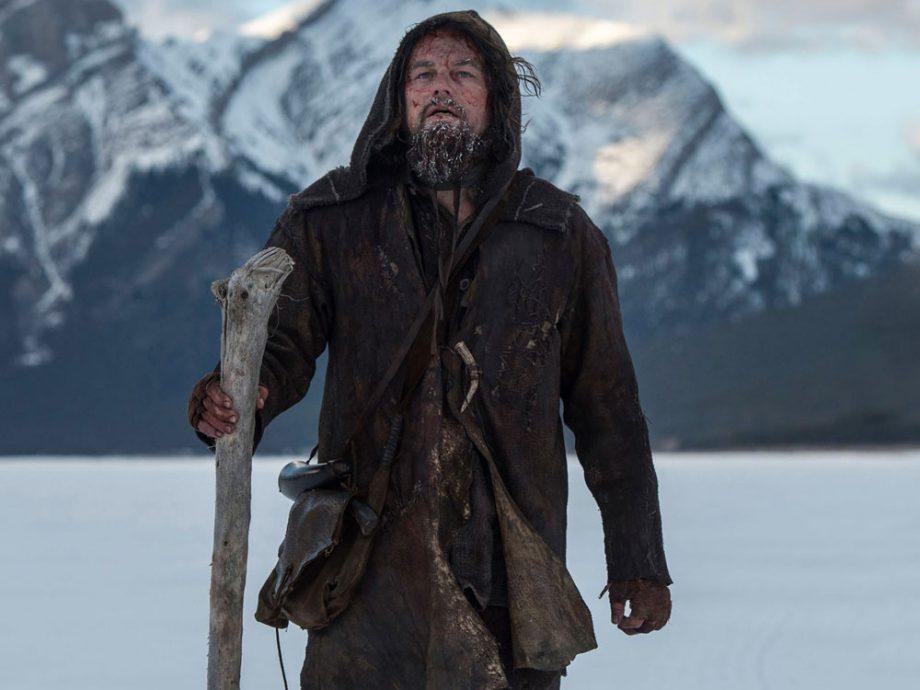 Leonardo DiCaprio could walk away with the Oscar for The Revenant