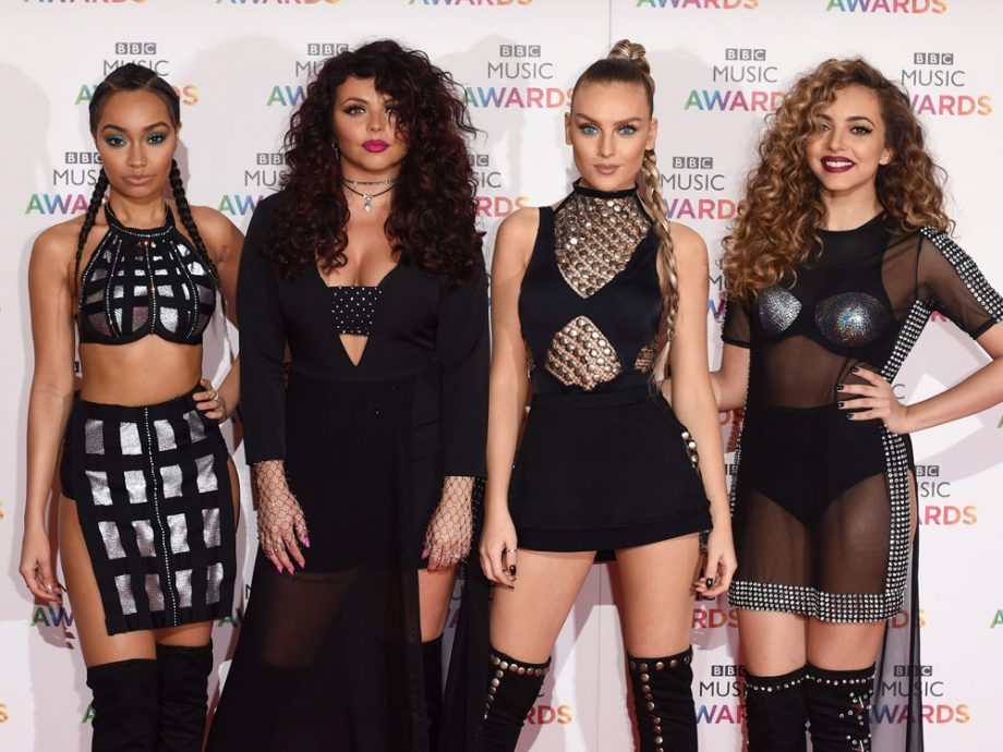 Fans were *very* excited to see Little Mix's new video