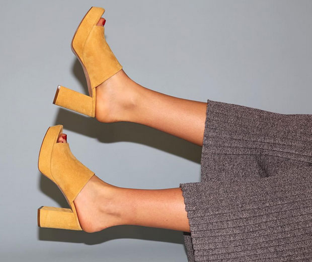 Mansur Gavriel's new shoe line is storming Instagram and set to be as cult as the bags