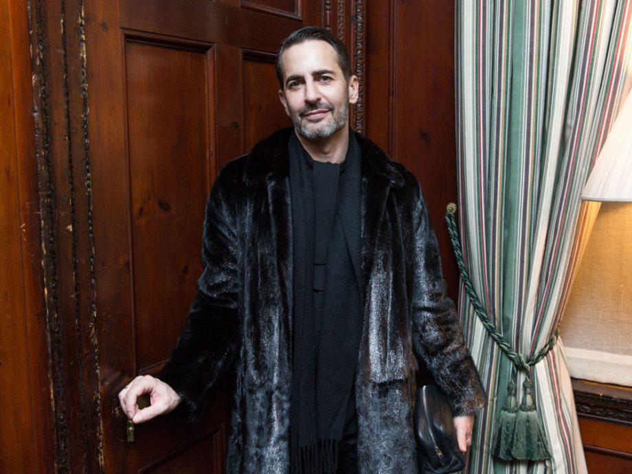 70% of Marc Jacobs spring accessories will cost less than £350