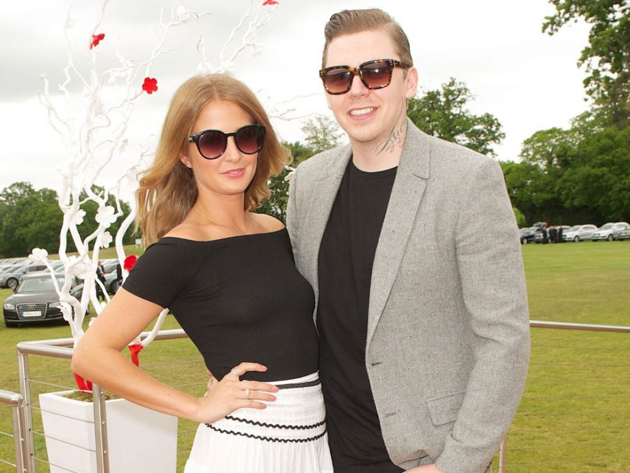 Professor Green and Millie Mackintosh confirmed their break-up at the weekend