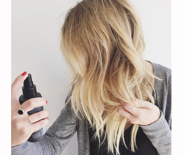 How to fix the too-much-salt-spray dilemma...