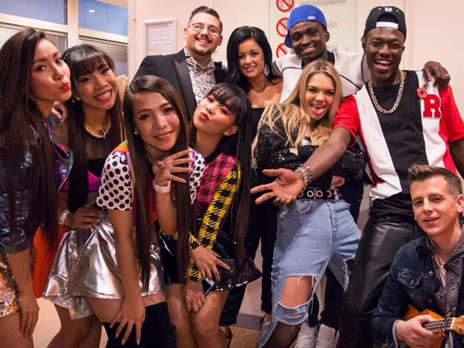 The X Factor contestants didn't draw in as many viewers as those from past seasons