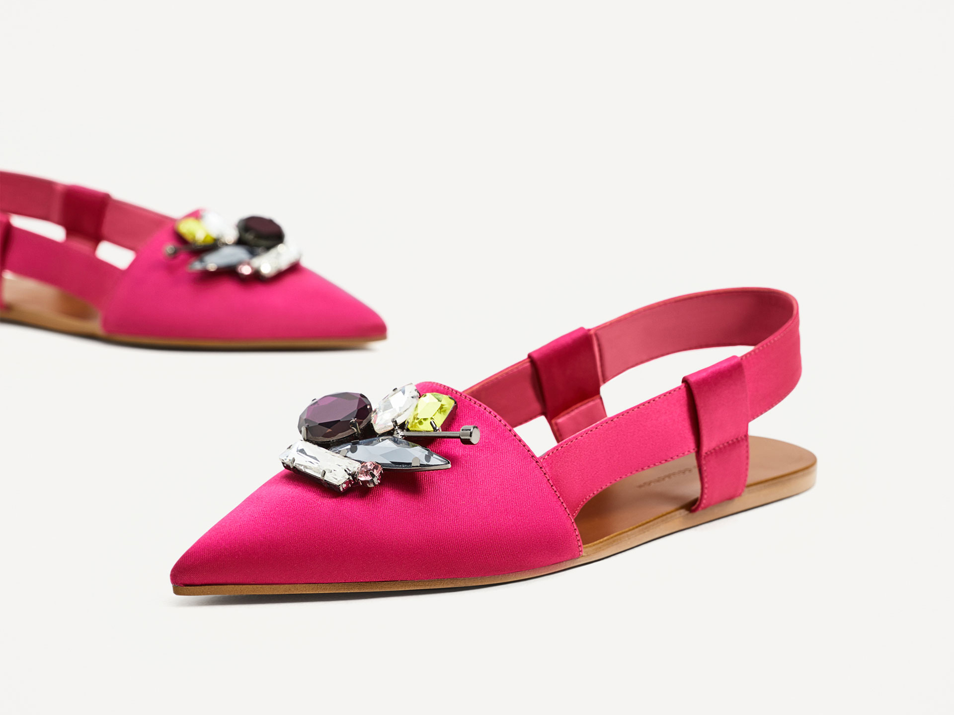 Flat Shoes You Ll Want To Wear This Season Look