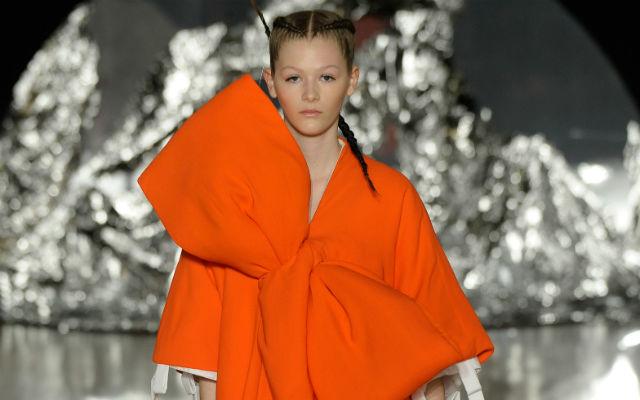 Image Credit: London College of Fashion