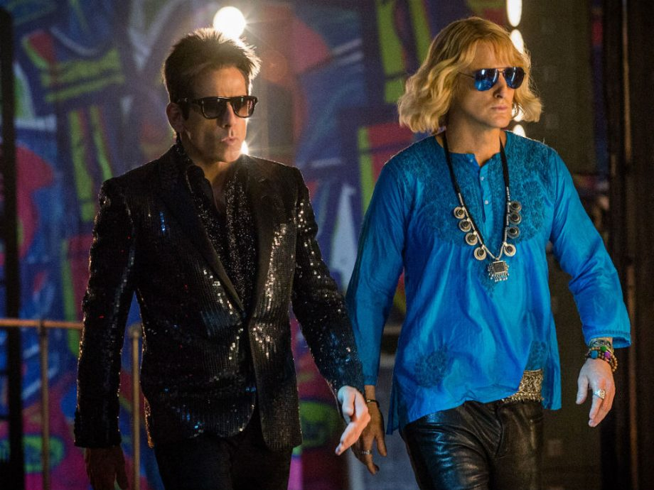 Zoolander 2 Cameos: Ben Stiller and Owen Wilson return