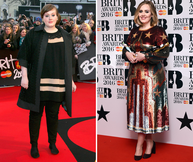 Adele Reveals The Truth Behind Her Weight Loss | Look