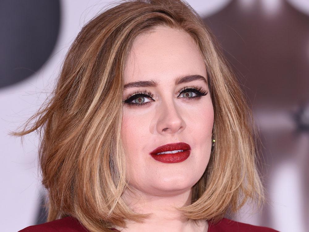 Adele's Make-Up Artist On The Secret Behind Her Look