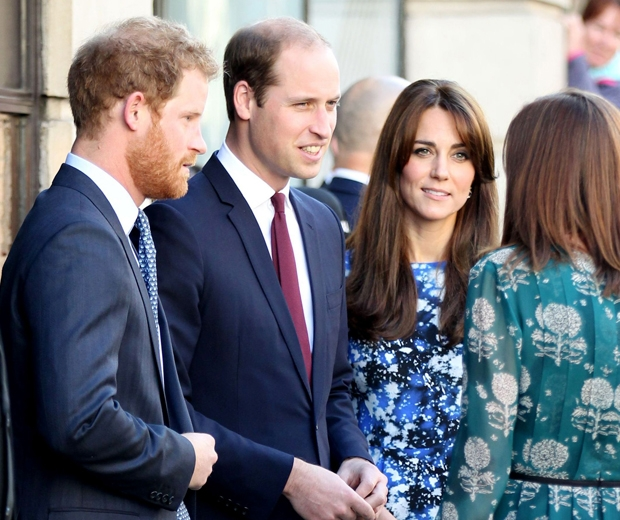 Why Prince William Probably Won't Be Harry's Best Man At