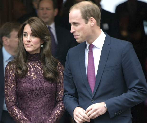 The Real Reason Why Prince William Doesn't Wear A Wedding