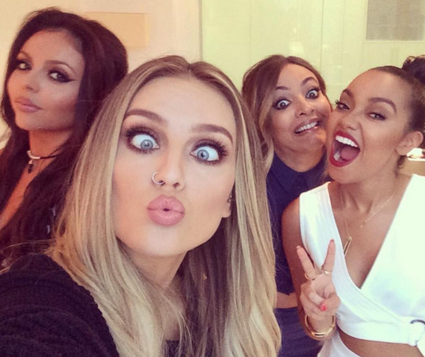 Little Mix No Makeup Makeup Vidalondon