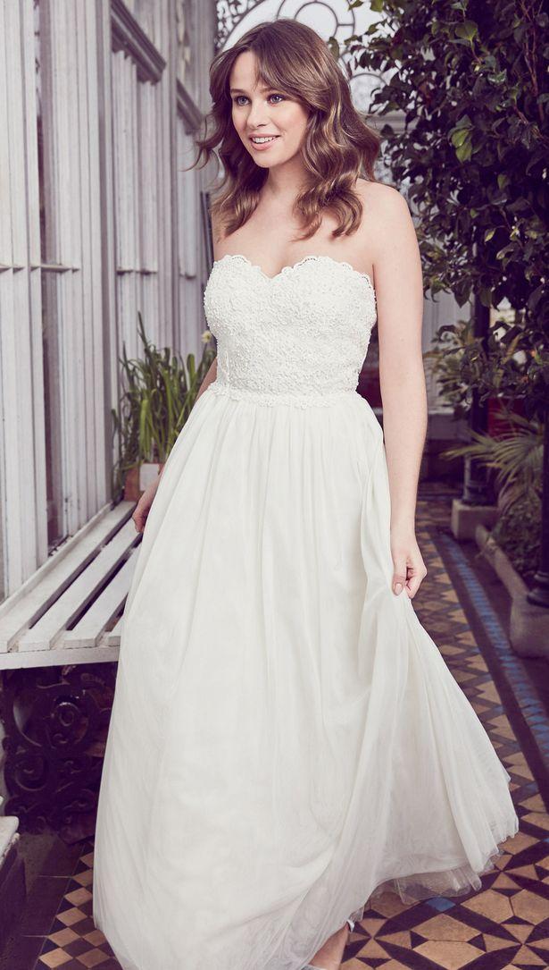 Funky Wedding Dresses Oxford Street Motif - Wedding Dresses & Bridal ...