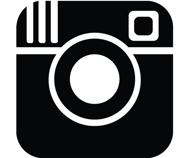 Black Instagram Icon For Facebook Instagram's Sleek New ...