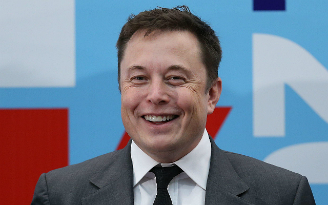 elon musk the world s most successful man has released a cv take