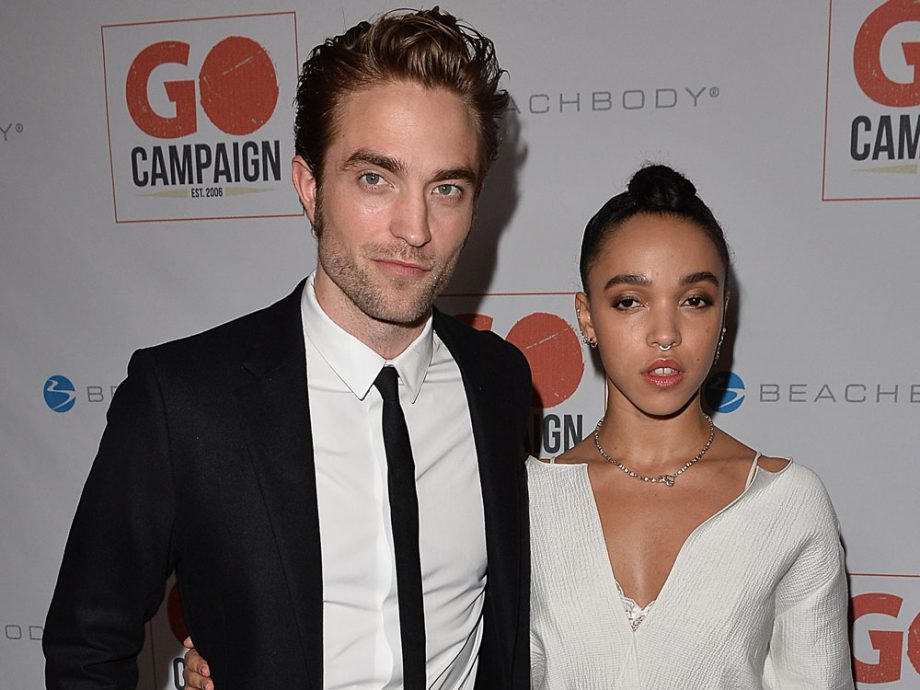 Robert Pattinson and FKA Twigs are reportedly planning a summer wedding