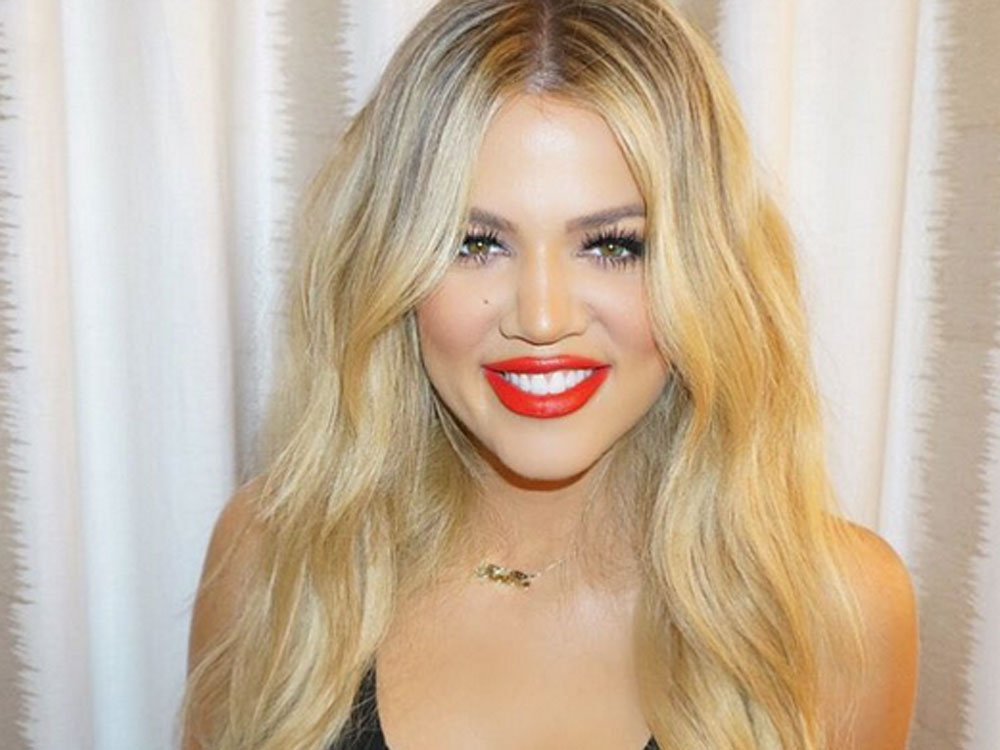 Khloe Kardashian S 8 Step Guide To A Happy Vagina