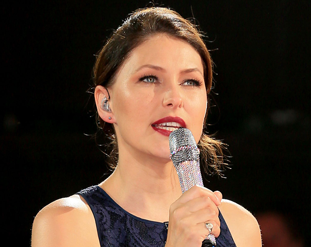 Emma Willis Is Rocking Short Hair Again And She Looks
