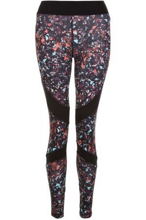 New Look Printed Yoga Pants, £17.99