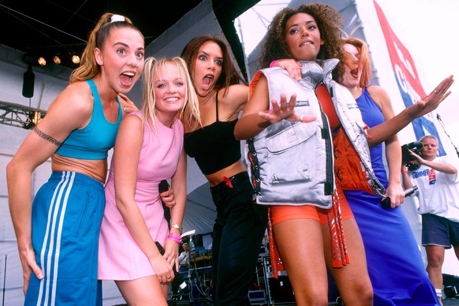 20 Spice Girls Outfits We Nearly Forgot