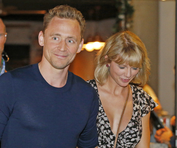 Taylor and Tom are reportedly set to star on The Ellen Show...