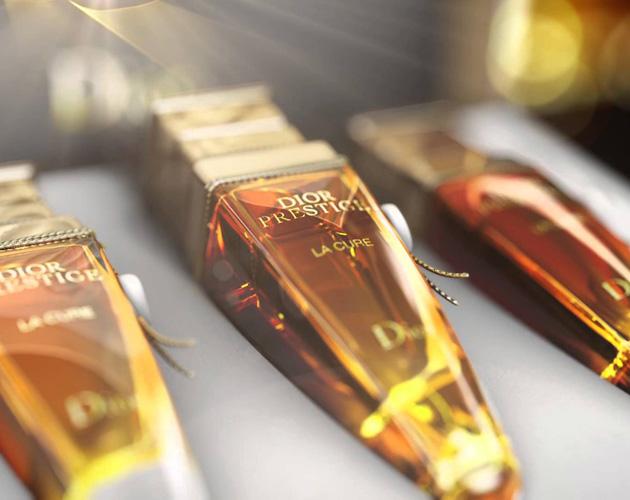 Dior's new £950 anti-agening face serum
