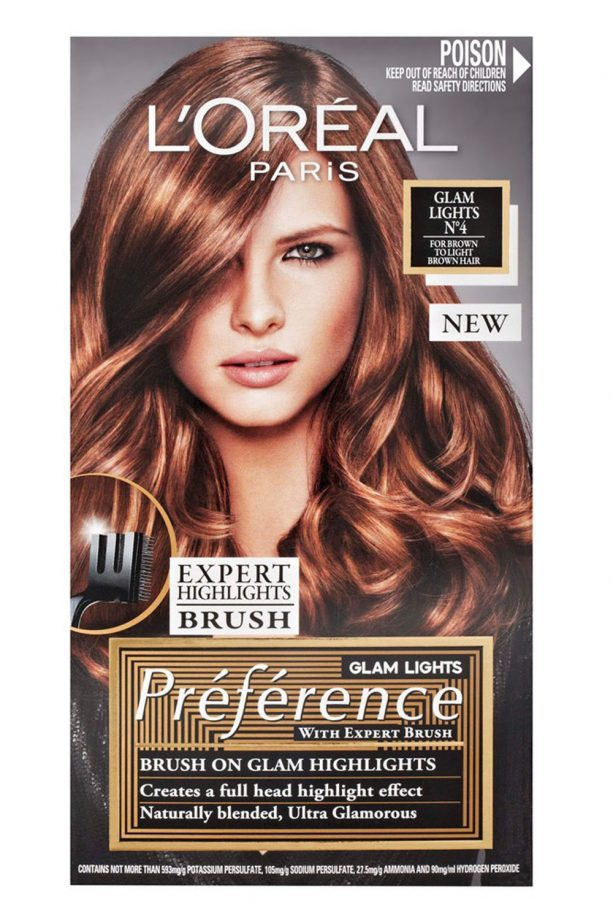 The Best Box Hair Dye