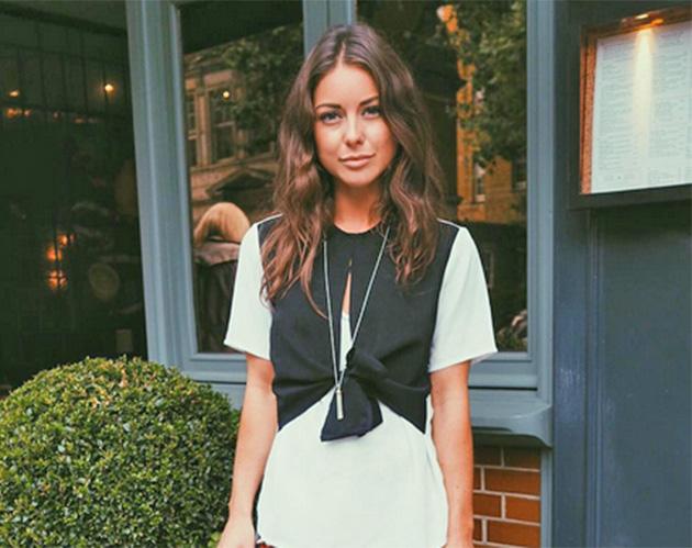 Är Louise från gjort i Chelsea dating Alik