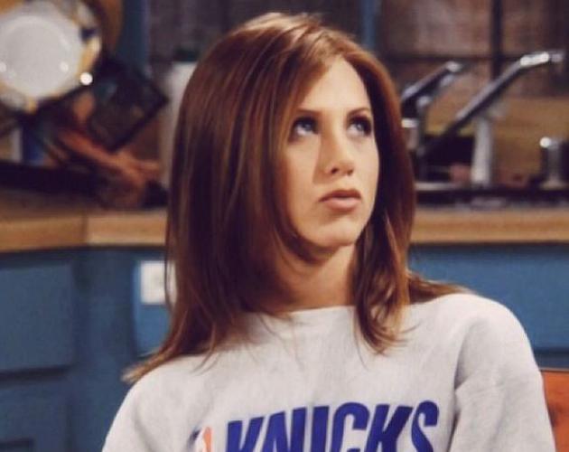 Friends Rachel Greens Best Hair And Beauty Moments