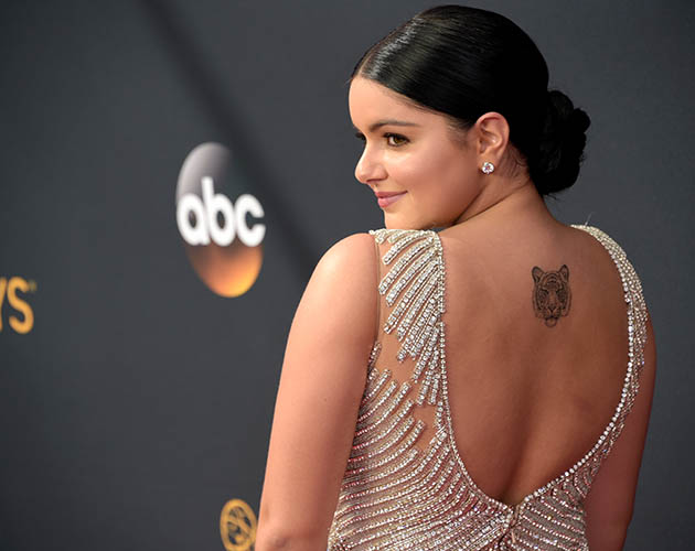 Ariel Winter Takes Inspiration From Kylie Jenner At The