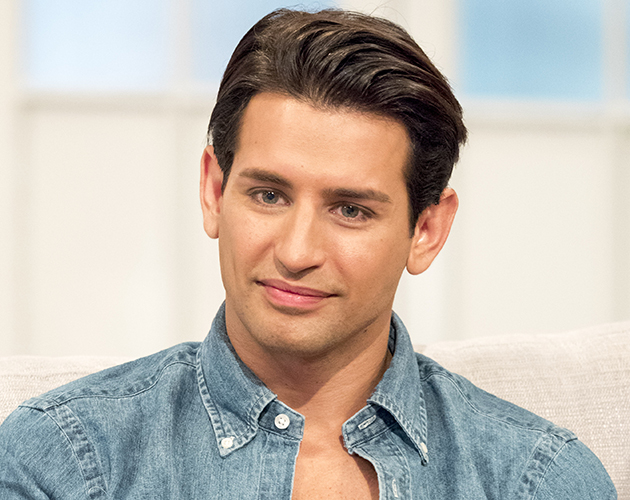 Made In Chelseas Ollie Locke is getting fit for New Year