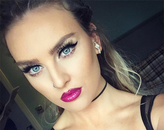 did perrie edwards really hook up with zoella s brother joe sugg