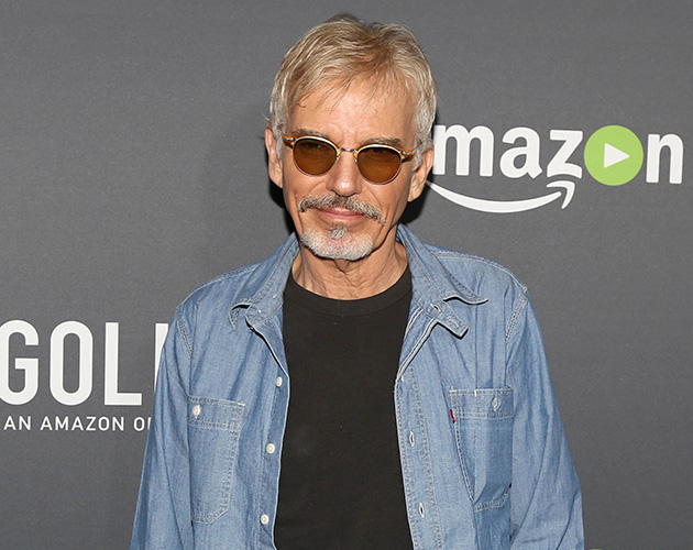 Billy Bob Thornton Explains What It Was Like To Be Married