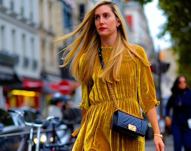 Velvet Dresses The Best To On High Street Now