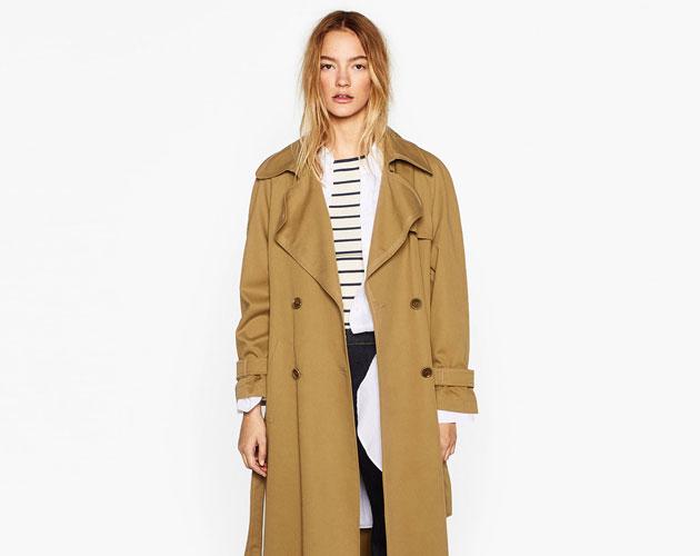 zara coats look edits the best to buy now