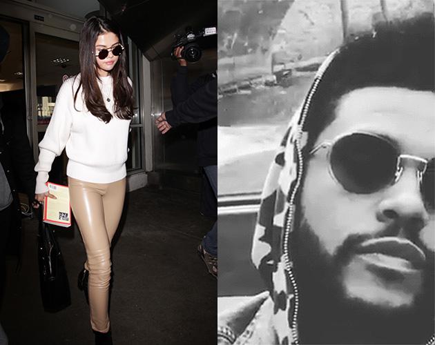 Selena Gomez Deletes Weeknd Instagram