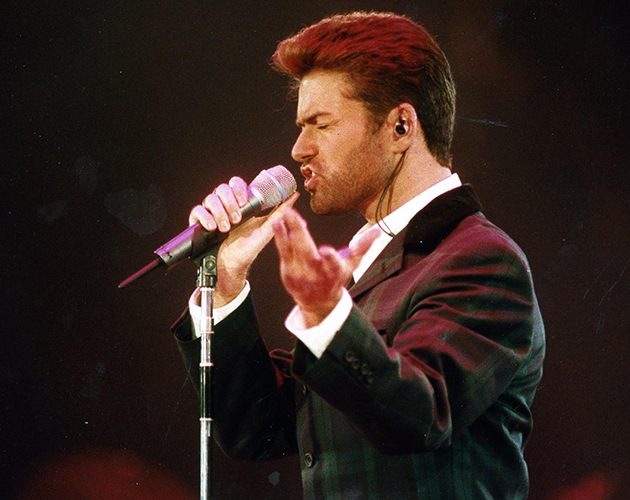 George Michael\'s Partner Has Spoken Out About Those Tweets - Look ...