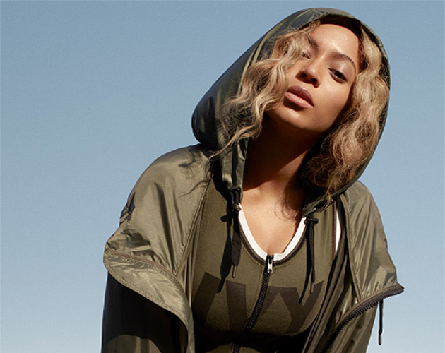 Beyonce In The Gentlewoman Magazine  Pics  Sick
