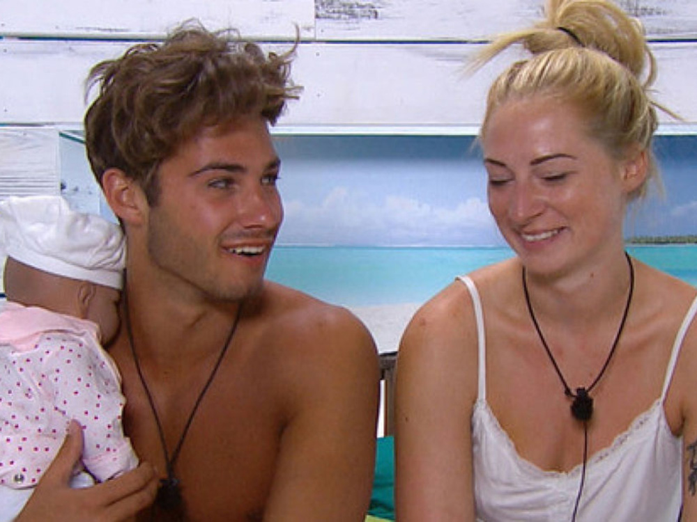 Love Island 2015: Where Are The Couples Now?