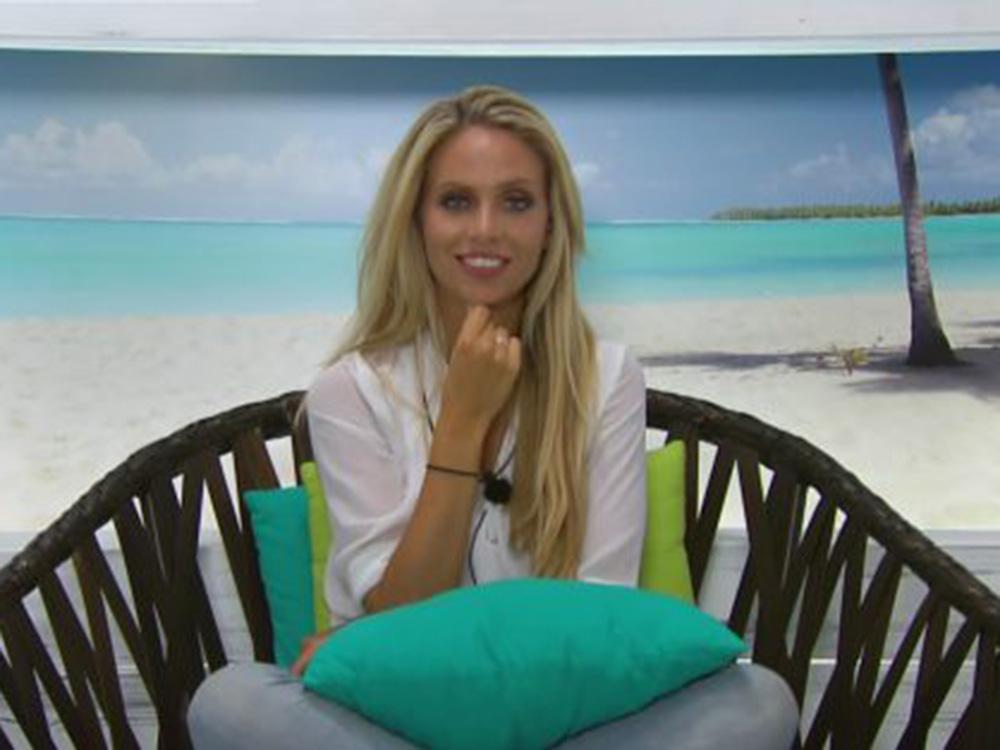 Love Island Bianca and Calum - YouTube