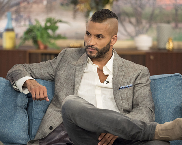 Ricky Whittle's Accent Confuses Viewers Of This Morning ...