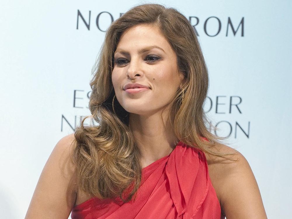 So Now We Know Why Eva Mendes Didn't Join Ryan Gosling At