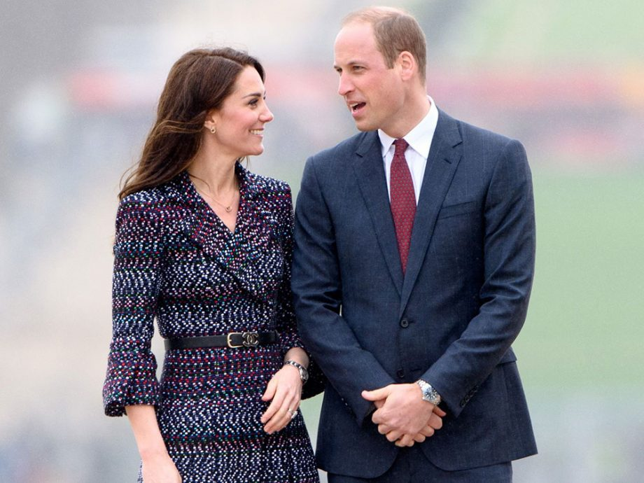 Kate Middleton and Prince William Have an Insane Birthing Plan for Royal Baby 3