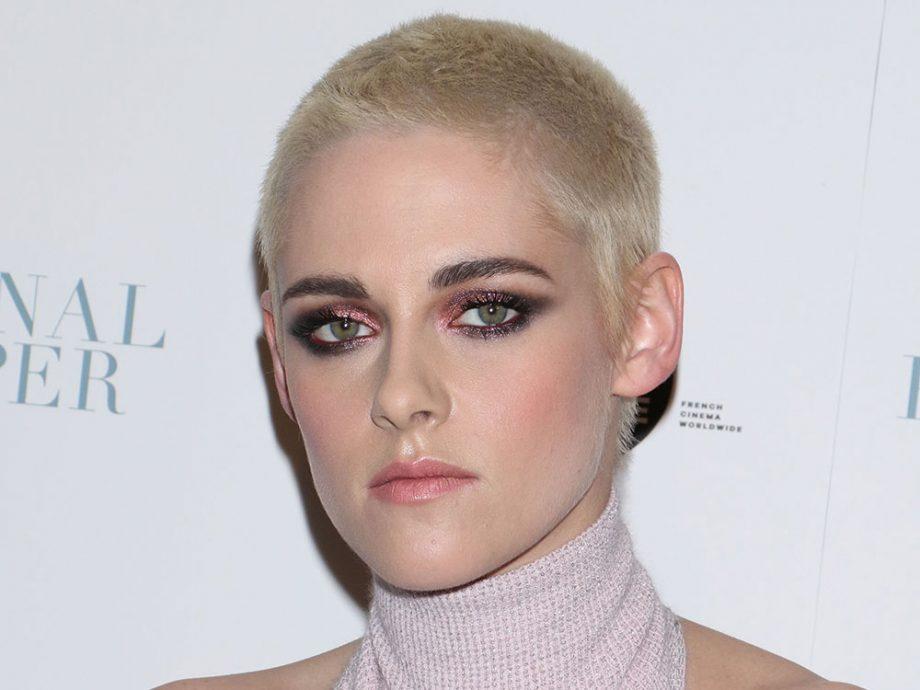 Kristen Stewart Reveals The Reason Behind Her Super Short Hair Do