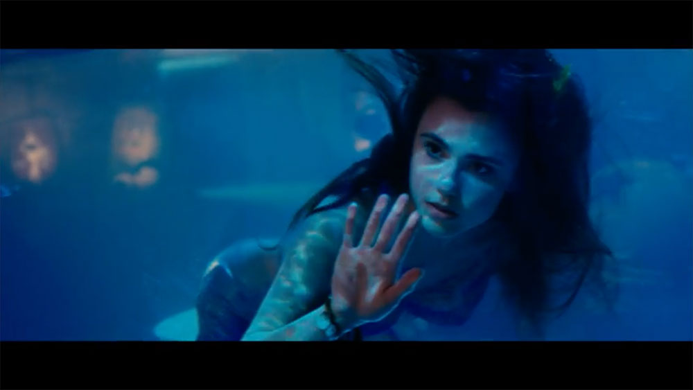 The Little Mermaid Live Action Movie Trailer Will Give You ...