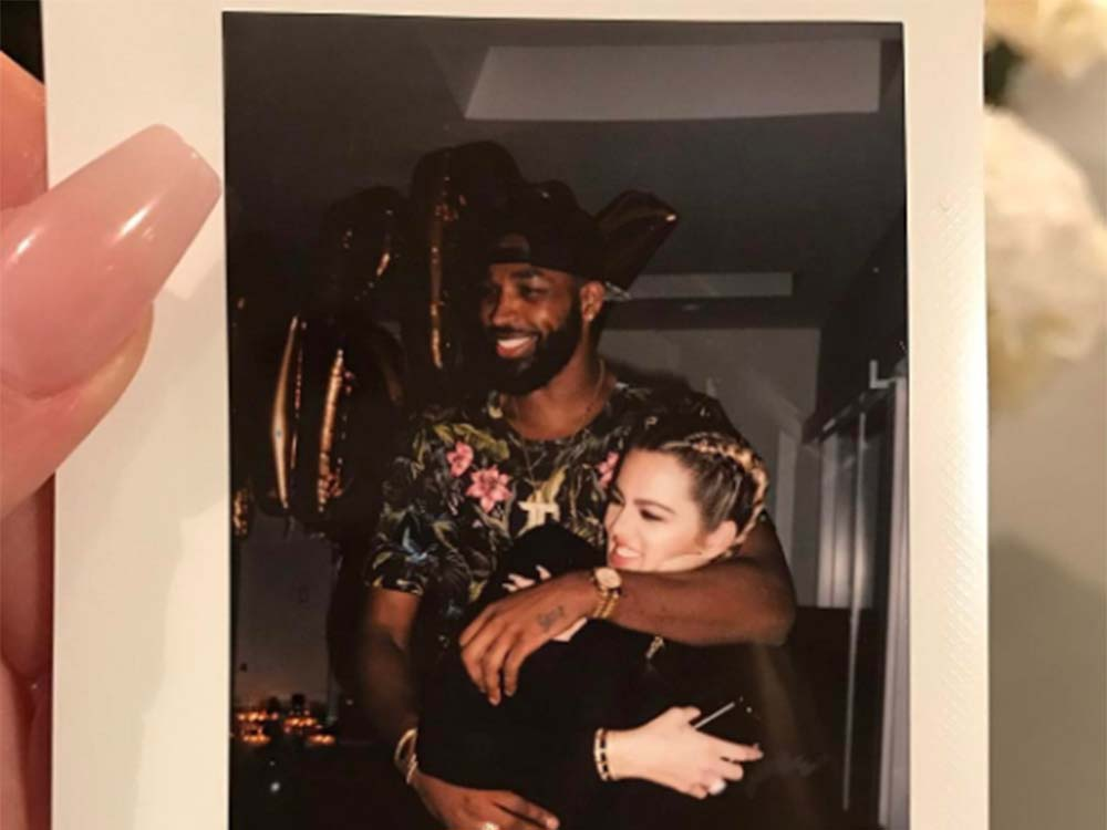 Khloe Kardashian Opens Up About Her Future With Boyfriend
